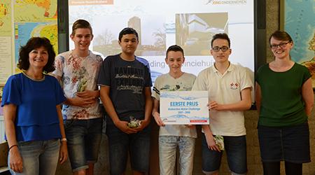 Brabantse Water Challenge