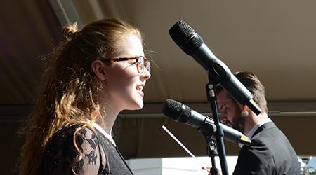 Larissa Boersma genomineerd voor Tom Odems Awards