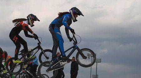 Lissi van Schijndel Nederlands, Europees èn wereldkampioen BMX