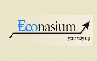 Je carrière start met econasium