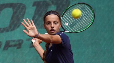 Tennisster Florentine Dekkers