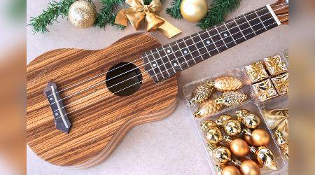 Zangers en ukelelespelers voor Kerstgroep gevraagd.